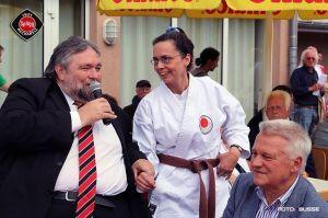 Europafest Karate Ulmer